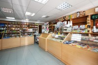 health resort Belorusochka - Store