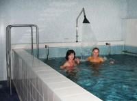 Belorusochka - Swimming pool
