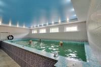 health resort Belorusochka - Swimming pool