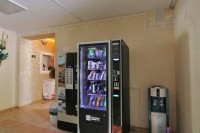 health resort Belorusochka - Coffee automatic machine