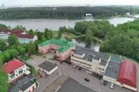 Belorusochka - Territory