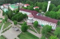 санатория Белорусочка