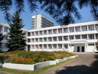 санатория Берестье (Брестагроздравница)