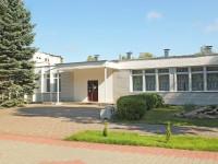 санатория Берестье