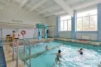 Berestie - Swimming pool