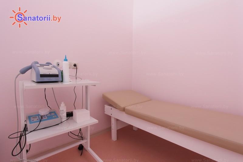 Санатории Белоруссии Беларуси - санаторий Берестье (Брестагроздравница) - Магнитотерапия