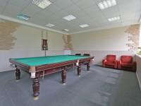 санаторий Боровое - Бильярд