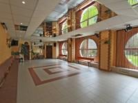 санаторий Боровое - Танцевальный зал