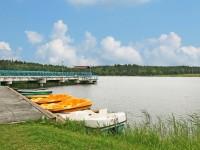 санаторий Боровое - Прокат лодок