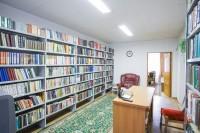 санаторий Боровое - Библиотека