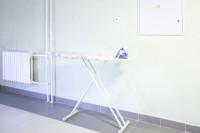 санаторый Баравое - Прасавальны пакой