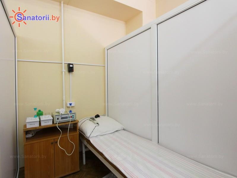 магнитотерапия цены на процедуры в москве