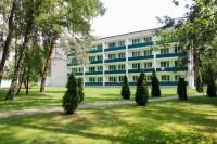 санатория Буг