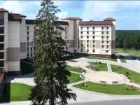 санаторий Альфа-Радон