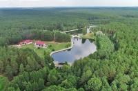 Alfa Radon - Water reservoir