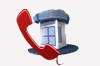 health-improving complex Sosnovi Bor Vitebsk - Pay-phone