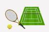 санаторий Нарочанка - Теннисный корт