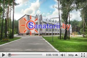 Санаторий Подъельники  — Официальное видео