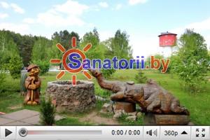 Санаторий Приднепровский  — Официальное видео