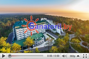 Санаторий Спутник  — Официальное видео