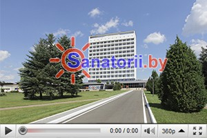 Санаторий Юность  — Официальное видео
