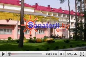 Санаторий Солнечный  — Официальное видео