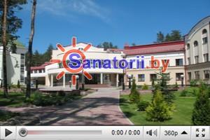 Санаторий Ружанский  — Официальное видео