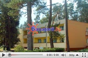 Детский санаторий Солнышко  — Официальное видео
