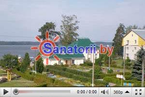 Детский санаторий Росинка  — Официальное видео