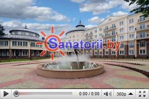 Санаторий Плисса  — Официальное видео