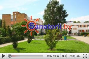 Санаторий Алеся  — Официальное видео